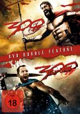 300 & 300 - Rise of an Empire - 2 Disc DVD