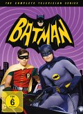 Batman: Die komplette Serie DVD-Box