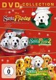 Buddies Weihnachts-Box DVD-Box