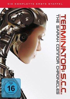 Terminator: The Sarah Connor Chronicles - Season 1 - Keine Informationen
