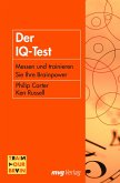 Der IQ-Test (eBook, PDF)