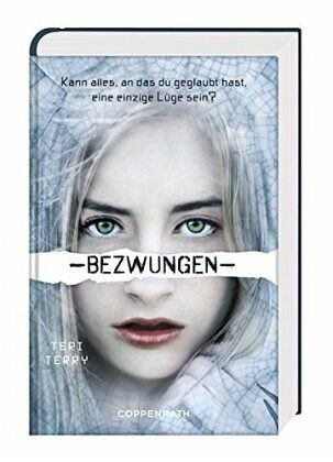 Buch-Reihe Gelöscht-Trilogie von Teri Terry