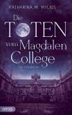 Die Toten vom Magdalen College / Heidi Green und Frederick Collins Bd.1 (eBook, ePUB)