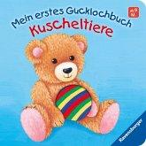 Mein erstes Gucklochbuch Kuscheltiere