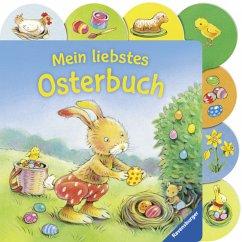 Mein liebstes Osterbuch - Penners, Bernd