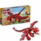 Lego Creator 31032 - Rote Kreaturen