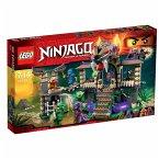 LEGO Ninjago 70749 - Tempel der Ancondrai