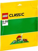 LEGO® 10700 - Classic: Grüne Grundplatte