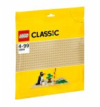 LEGO® 10699 - Classic: Sandfarbene Grundplatte