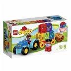 LEGO® DUPLO® 10615 - Mein erster Traktor