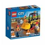 LEGO® City 60072 - Abriss Experten Starter