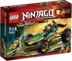 LEGO© Ninjago 70755 - Lloyds Dschungelräuber