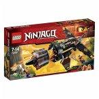 LEGO® Ninjago 70747 - Coles Felsenbrecher