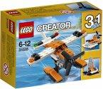 LEGO Creator 31028 - Wasserflugzeug, 3-in-1-Set