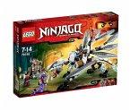 LEGO® Ninjago 70748 - Titandrache