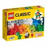 LEGO® Classic 10693 - Baustein-Ergänzung