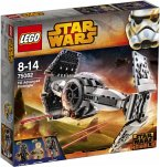 LEGO® Star Wars 75082 - TIE Advanced Prototype