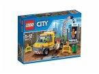 LEGO® City 60073 - Baustellentruck
