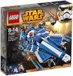 LEGO® Star Wars 75087 - Anakins Custom Jedi Starfighter
