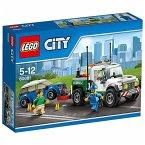 LEGO® City 60081 Pickup-Abschleppwagen