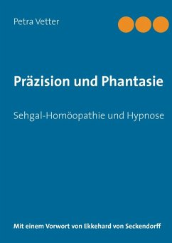 Präzision und Phantasie (eBook, ePUB)