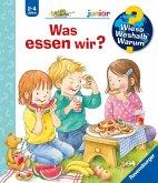 Was essen wir? / Wieso? Weshalb? Warum? Junior Bd.53