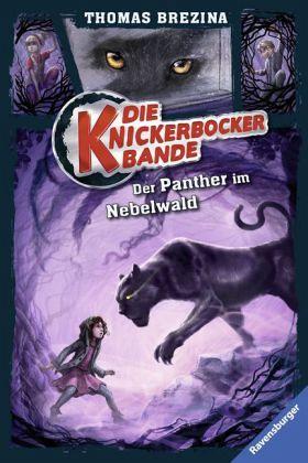 Buch-Reihe Die Knickerbocker-Bande von Thomas C. Brezina