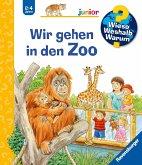 Wir gehen in den Zoo / Wieso? Weshalb? Warum? Junior Bd.30