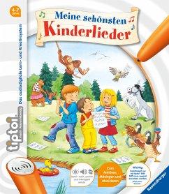 tiptoi® Meine schönsten Kinderlieder - Neudert, Cee