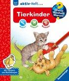 Tierkinder WWW aktiv-Heft