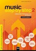 Music Step by Step 2. Lehrerhandbuch
