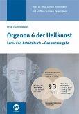 Organon 6 der Heilkunst