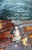 Des Todes langer Schatten (eBook, ePUB)