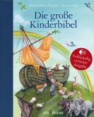 Die große Kinderbibel (eBook, ePUB Enhanced)