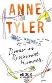 Dinner im Restaurant Heimweh (eBook, ePUB)