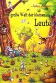 Die große Welt der kleinen Leute - Gute-Nacht-Geschichten (eBook, ePUB)