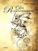 Die Runenträgerin - Fantasy-Roman (eBook, ePUB)
