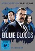 Blue Bloods - Die zweite Season (6 Discs)