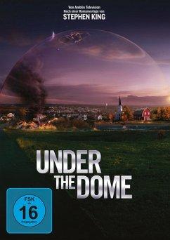 Under The Dome – Season 1 - Rachelle Lefevre,Dean Norris,Mike Vogel