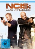 NCIS: Los Angeles - Season 4.2 DVD-Box