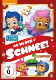 Bubble Guppies: Ab in den Schnee