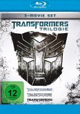 Transformers Trilogie BLU-RAY Box
