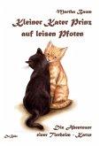 Kleiner Kater Prinz auf leisen Pfoten - Die Abenteuer einer Tierheim - Katze (eBook, ePUB)