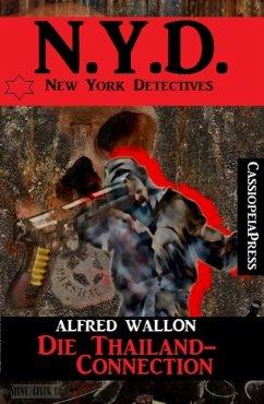 N.Y.D. - Die Thailand-Connection (New York Dete...