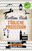 Tödliche Prozession / Marie Maas Bd.4 (eBook, ePUB)