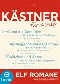 Kästner für Kinder (eBook, ePUB)