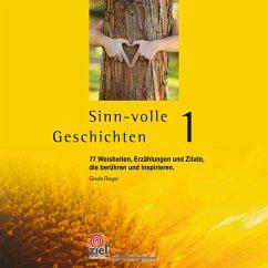 Sinn-volle Geschichten 1 (eBook, ePUB) - Rieger, Gisela