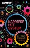 Karriere mit System (eBook, ePUB)