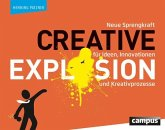 Creative Explosion (eBook, PDF)