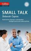 Small Talk: B1+ (Collins Business Skills and Communication) (eBook, ePUB)